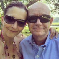 Paula and Tim